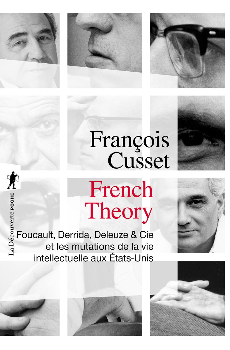 François Cusset, French Theory