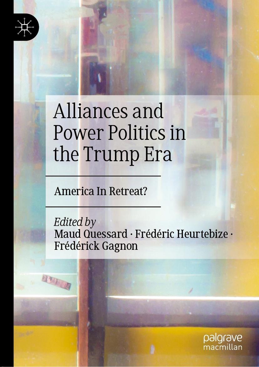 couverture Alliances and Power Politics