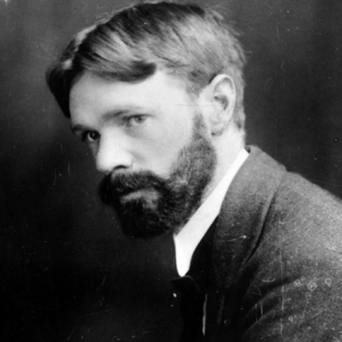 International D.H. Lawrence Conference: The Relative and the Absolute