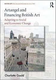 Artangel and Financing British Art